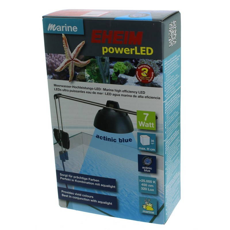 lampy eheim power led