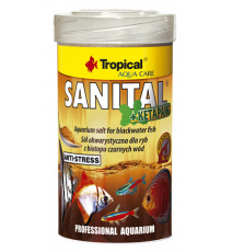 Tropical Sanital + Ketapang Sól 100ml