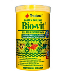 TROPICAL BIO-VIT 250 ML/50G