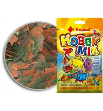 TROPICAL HOBBY-MIX TOREBKA 12 G
