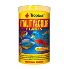 TROPICAL VITAL AND COLOUR 250ML